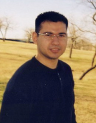 Douglas Alvarenga