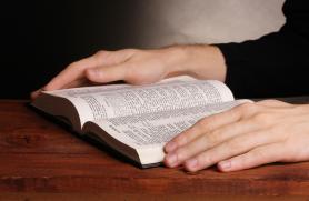 Estudio de la Biblia